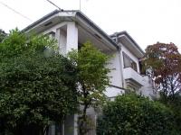 耐震リフォーム 小金井の家 BEFORE.JPG