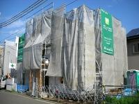 相模原市 上九沢の家.JPG
