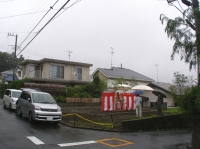 藤沢市 西俣野の家.JPG