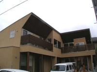 世田谷区中町の家 直前.JPG
