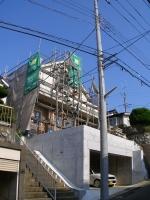 輸入住宅 施工事例 日野の家.JPG