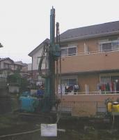 地盤改良 柱状改良工事 (2).JPG