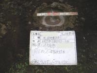 地盤改良 柱状改良工事 (3).JPG