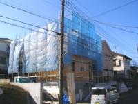 向ヶ丘の家.JPG