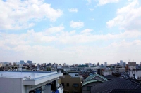輸入住宅 施工例 東京都品川区 (6).JPG