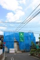 輸入住宅 施工事例 横浜市泉区.jpg