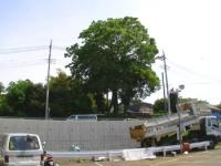 輸入住宅 施工例 希望が丘の家 横浜市旭区.JPG
