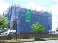 輸入住宅 施工例 千葉ニュータウンの家.JPG