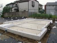 輸入住宅 施工例 東京都世田谷区 駒沢の家.JPG