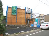 建築家と建てる家 東京都世田谷区.JPG