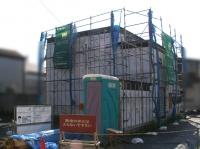 建築家と建てる家 施工例 東京都世田谷区.JPG