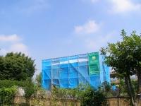 輸入住宅 施工例 湘南ライフタウンの家.JPG