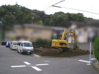 北欧輸入住宅 鎌倉市 施工例.JPG