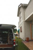 北欧輸入住宅 モデルハウス メンテナンス 外壁洗浄.jpg
