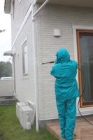 北欧輸入住宅 モデルハウス メンテナンス 外壁洗浄 (2).jpg