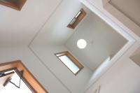 輸入住宅 施工例 小田原市 オール電化 太陽光発電 (1).jpg