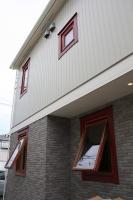 輸入住宅 施工例 横浜市南区 3階建て (2).jpg