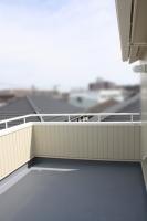 輸入住宅 施工例 横浜市南区 3階建て (3).jpg