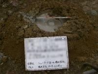 輸入住宅 地盤改良工事 横浜市磯子区  (2).JPG