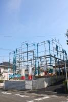 ジューテックホーム 新モデルハウス 横浜市都筑区.jpg