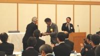 社団法人 日本ツーバイフォー建築協会 優秀フレーマー表彰式 (1).jpg