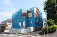 横浜市都筑区 新モデルハウス 北欧輸入住宅 フォームライトSL断熱・遮熱.jpg