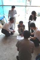 東京都世田谷区 奥沢の家 建築家と建てる家 アーキペラーゴ (5).jpg
