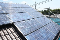 新モデルハウス 太陽光発電施工例 横浜市都筑区 (3).jpg