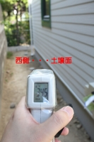 外部の表面温度 西側の土壌面.jpg
