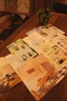 ジューテックホーム 横浜市都筑区 モデルハウス 新カタログ製作中 (7).jpg