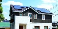 太陽光発電 蓄熱式温水床暖房 横浜市都筑区.jpg