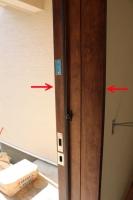 北欧輸入住宅 神奈川県川崎市 施工例 木製窓 (4).jpg