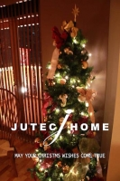北欧輸入住宅 ジューテックホーム 横浜市 モデルハウス クリスマス  (6).jpg