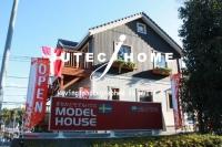 2012年 北欧住宅 横浜市都筑区 街角モデルハウス 注文住宅のジューテック (2).jpg