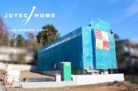 建築家と建てる家 夏涼しく冬暖かい家 東京都世田谷区.jpg