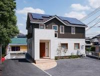 横浜市都筑区 モデルハウス 北欧住宅・北欧輸入住宅 (1).jpg