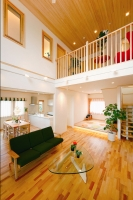 横浜市都筑区 モデルハウス 北欧住宅・北欧輸入住宅 (2).jpg