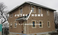 東京都調布市 北欧輸入住宅 木製3層ガラスサッシの家 .jpg