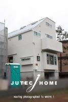 建築家と建てる家 アーキペラーゴ 東京都世田谷区 夏涼しく冬暖かい家.jpg