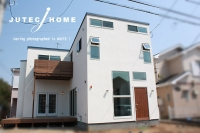 建築家と建てる家 横浜市都筑区 施工例 ジューテックホーム.JPG