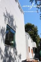 夏涼しく 冬暖かい家 建築家と建てる家 東京都世田谷区 .jpg