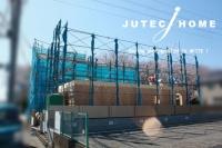 東京都日野市 神明の家 ツーバイシックス・ツーバイエイト・木製サッシのある家 (1).jpg