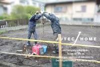 地盤調査 スウェーデンサウンディング式 横浜市神奈川区 木の窓のある家 (1).jpg