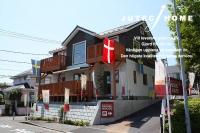 横浜市都筑区 モデルハウス ジューテック 北欧住宅 (3).jpg