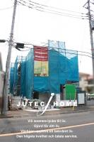 東京都日野市 スウェーデンの家 木製トリプルガラス窓.jpg