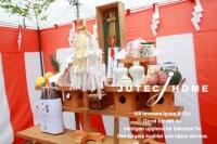 北欧輸入住宅 北欧スウェーデンの家 地鎮祭 東京都町田市 (1).jpg