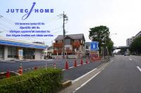夏のジューテックホーム モデルハウス 横浜市都筑区 .jpg