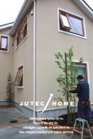 北欧の家 東京都日野市 木製トリプルガラス窓 スウェーデン! (1).jpg