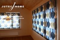 北欧の家 東京都日野市 木製トリプルガラス窓 マラガ シェード (3).jpg