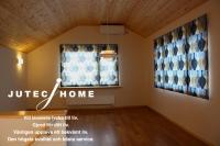 北欧の家 東京都日野市 木製トリプルガラス窓 マラガ シェード (4).jpg